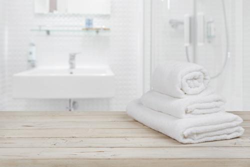 Badkamer verbouwen of installeren in Veenendaal, De Klomp en omstreken